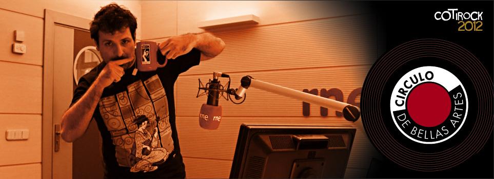 Ángel Carmona DJ